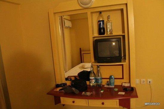 Sailor's Park Hotel: x25