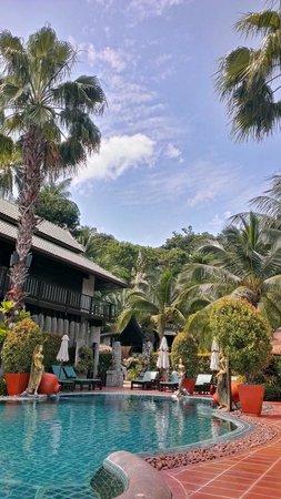 Boomerang Village Resort : Pool