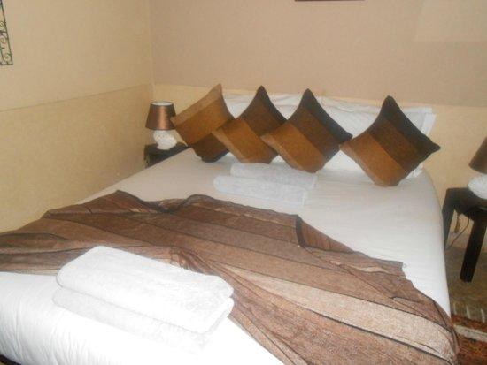 Riad des Etoiles : Chambre