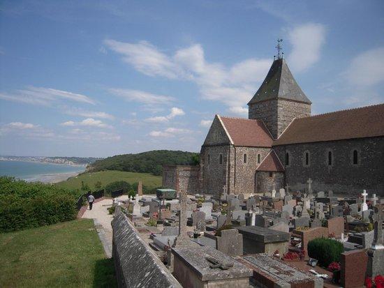 Eglise Saint Valery: Eglise St Valéry