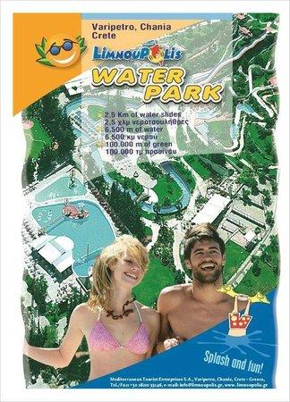 Limnoupolis Water Park (Varipetro, Greece): Top Tips ...