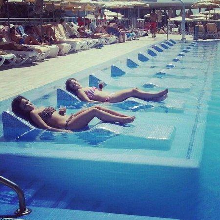 ClubHotel Riu Gran Canaria: De lujo