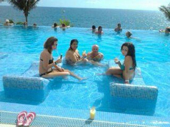 ClubHotel Riu Gran Canaria: Immpresionante