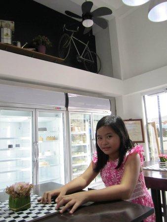 La Piccola Cafe: Nice Place