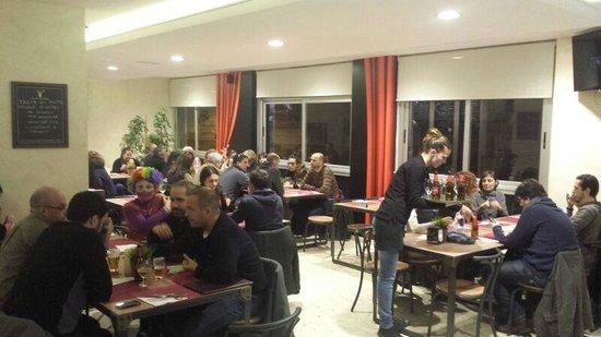 La Sala d'Argentona: Restaurante La Sala d´Argentona