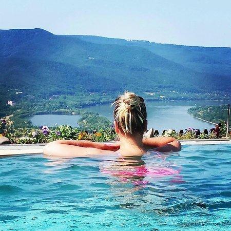 Silvanus Hotel Visegrad: :)