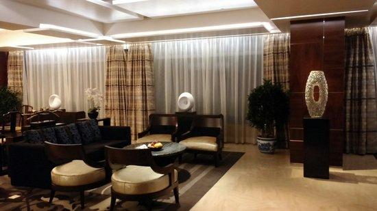 Sheraton Grand Beijing Dongcheng Hotel: Presidential Suite