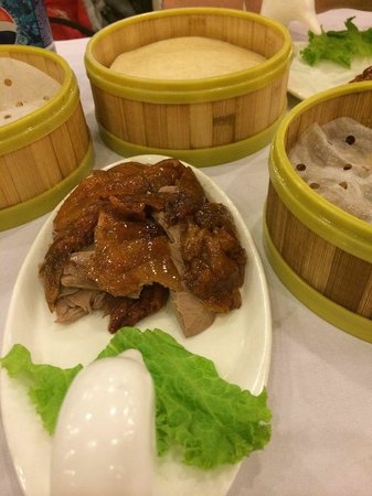 FangYuan Roast Duck (SuZhou Street)