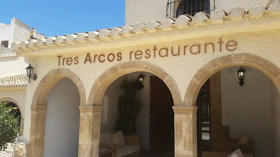 Tres Arcos Restaurant