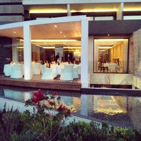 Aqua Blu Boutique Hotel + Spa: Cuvee