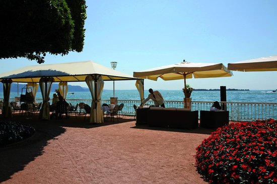 Grand Hotel Gardone Riviera : Winnies Bar