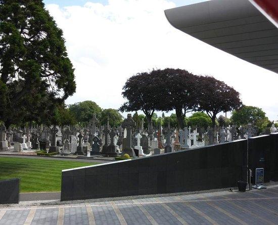 Cementerio de Glasnevin: Glasnevin