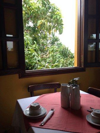 Hotel Jardin Concha: Desayuno