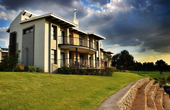 The Fairway Hotel, Spa & Golf Resort: Villa Accommodation
