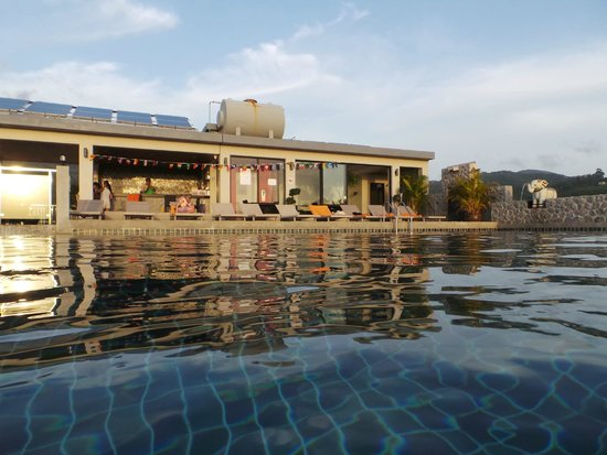 Pool Picture Of Meir Jarr Patong Tripadvisor