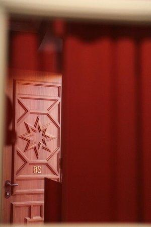 Boutique Hotel Casa del Poeta: Habitación Superior