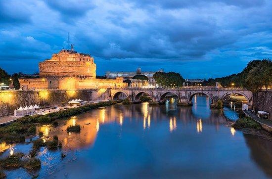 Ottaviano Vatican Luxury: Castel Sant'Angelo