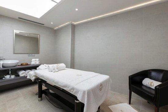 Healthouse Las Dunas Beach Hotel and Spa: Treatment Rooms Spa