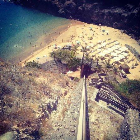 The Ritz-Carlton, Abama: Playa
