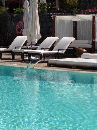 The Ritz-Carlton, Abama: Piscina Adultos