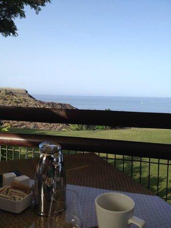 The Ritz-Carlton, Abama: Restaurante El Mirador