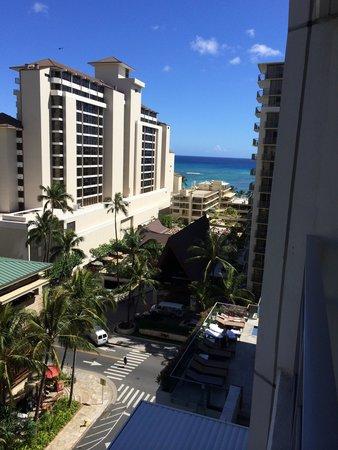 Trump International Hotel Waikiki : delax studio