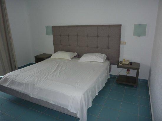 Djerba Holiday Beach: Chambre