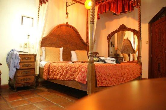 Tropicana Castle Resort : 룸사진