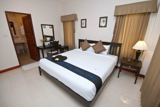 Samui Tonggad Resort : Room