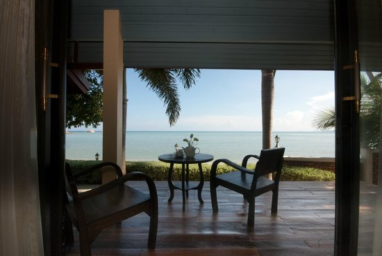 Samui Tonggad Resort: View