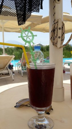 Jiva Beach Resort: degisik kokteylleri deneyin ;)