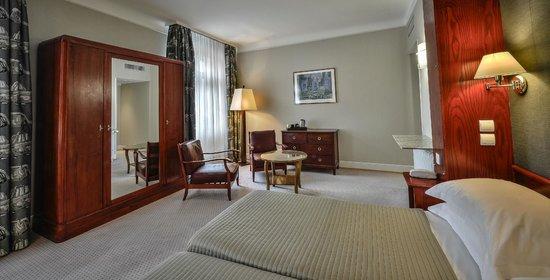 Maison Rouge Hotel : Chambre supérieure