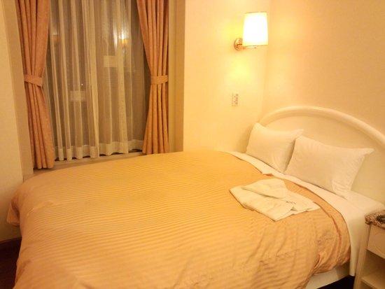 Kobe Sannomiya Union Hotel: 神戸三宮ユニオンホテル