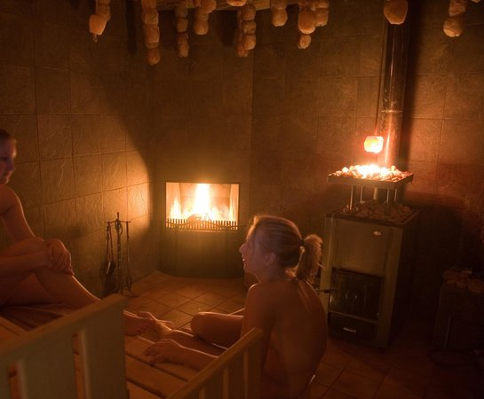 Sauna Wellness Winterswijk