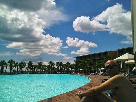 Vidamar Resort Algarve: b