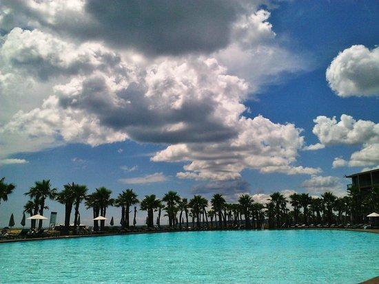 Vidamar Resort Algarve: e