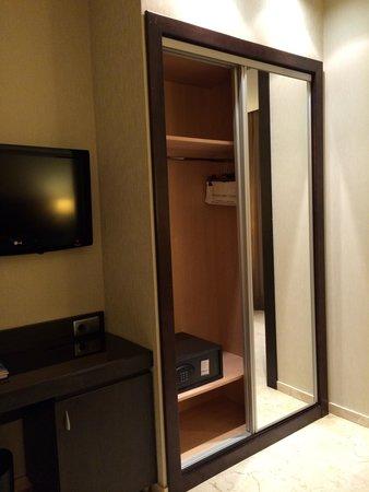 Hotel Constanza Barcelona : 室内2