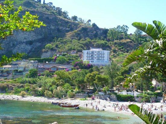 Hotel Isola Bella: HOTEL
