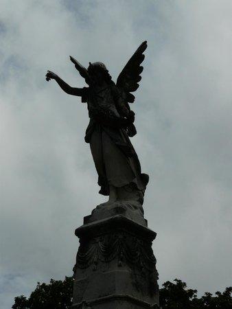 Elmwood Cemetery : Beautiful