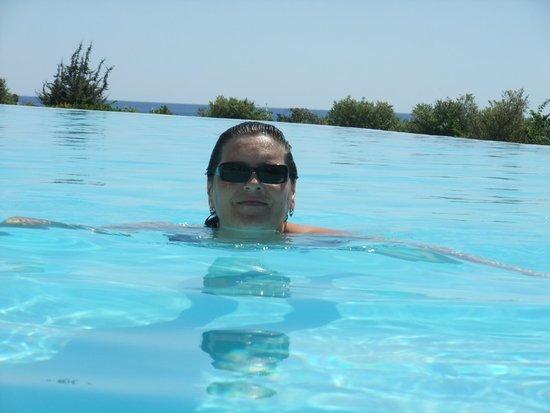 Helona Resort: Основной бассейн