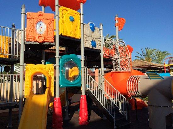 Viva Can Picafort: Kids playground