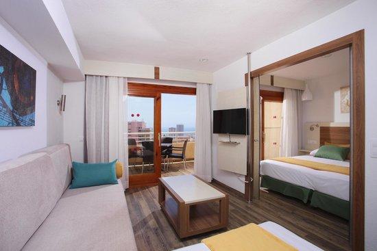 貝尼多姆火烈鳥馬克福特公寓式酒店