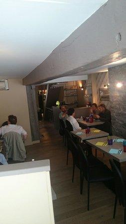 Les 10 meilleurs restaurants troyes tripadvisor - Restaurant la table de francois troyes ...