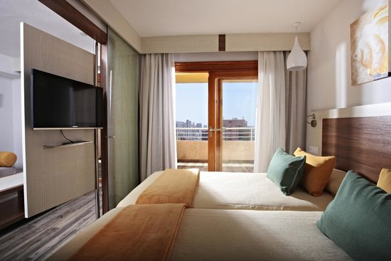 Sandos Benidorm Suites: Suite