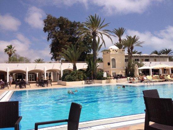 Club Med Djerba la Douce : Piscine principale