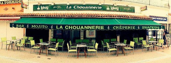 La Chouannerie