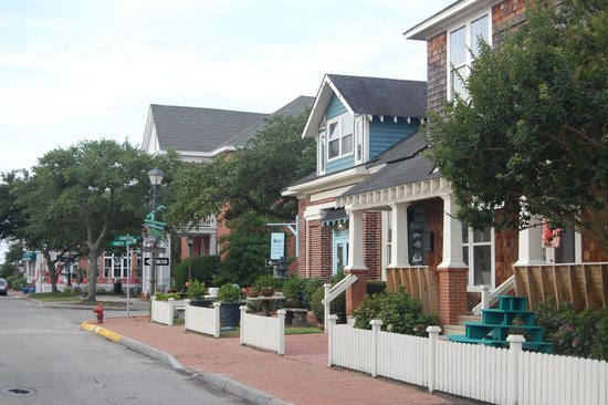 Tranquil House Inn: Manteo,NC