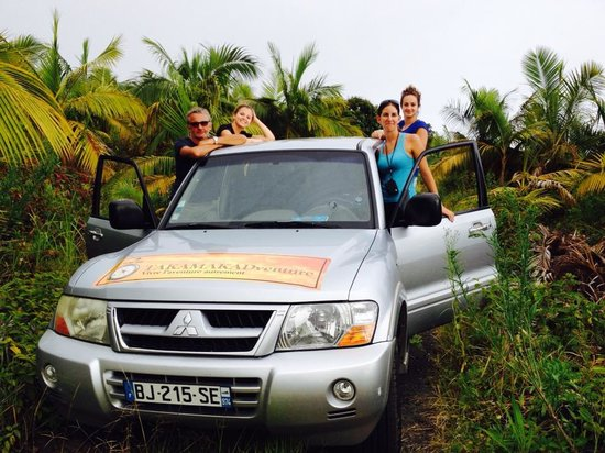 Salazie, Ilhas Reunião: Excursion 4X4 avec #TAKAMAKADventure Ile de la Réunion