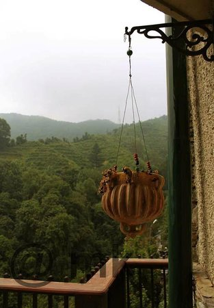 Soulitude in the Himalayas : Small details enhance the experience