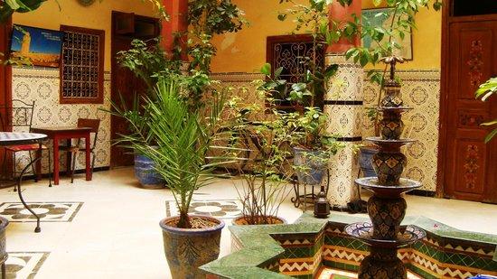 Hotel Imouzzer 사진